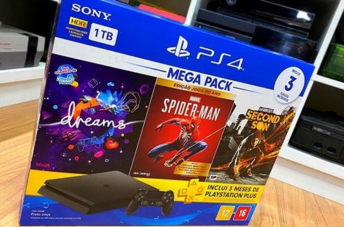 Jogos para PS4: Veja as melhores ofertas da Amazon na Black Friday
