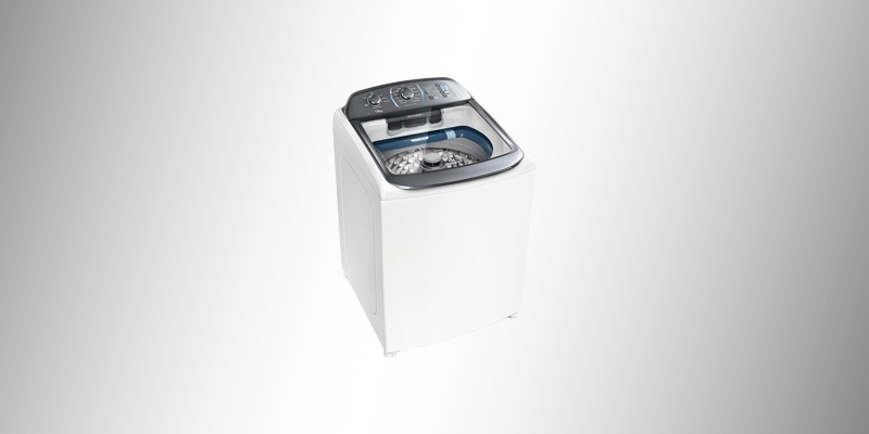 Electrolux Perfect Wash 16kg