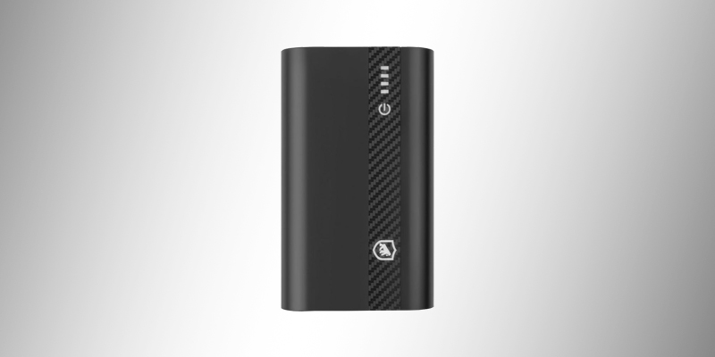 Power Bank Gorila Shield Tank Mini 10.000 mAh