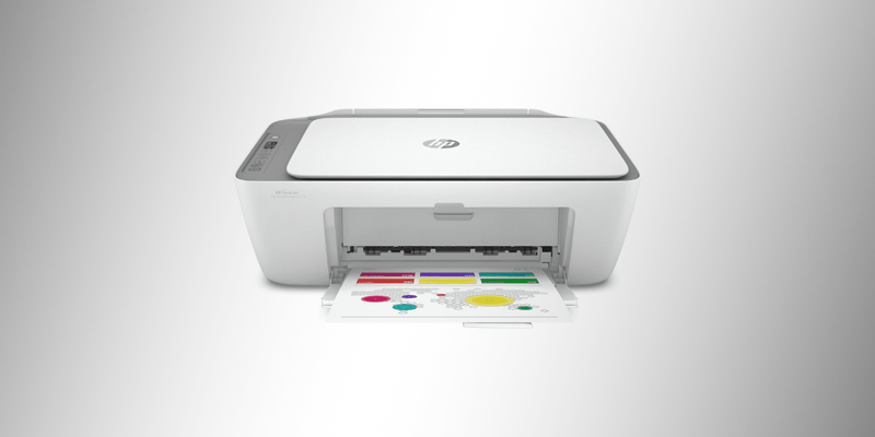 HP Multifuncional Deskjet 2776 Ink Advantage