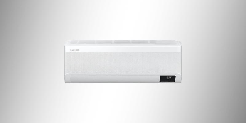 Ar-condicionado Split Inverter Samsung WindFree Plus - 12.000 BTUs