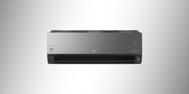 Ar-condicionado Split Hi Wall Inverter LG Smart Artcool - 18.000 BTUs