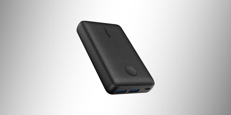 Power Bank Anker PowerCore Select 10000 mAh