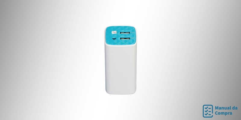 Power Bank TP-Link PB10400