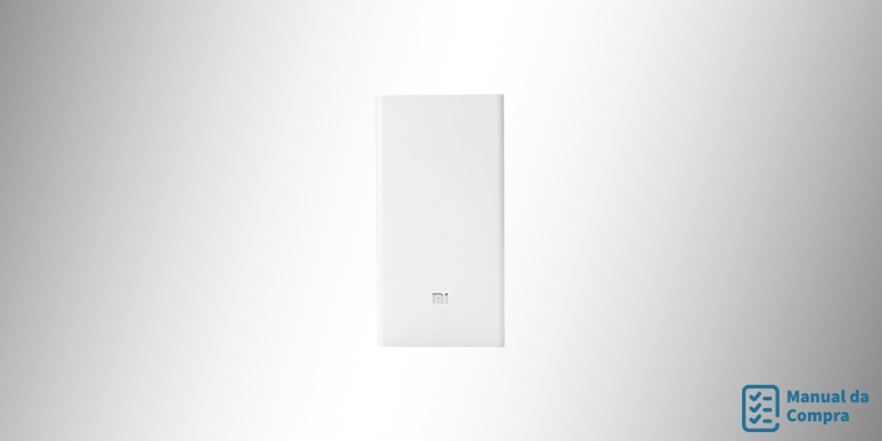 Power Bank Xiaomi 2C 20000 mAh