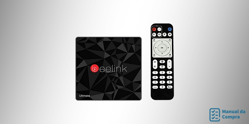 TV Box Beelink GT1 Ultimate