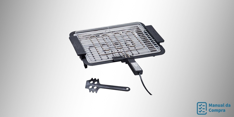 ANURB Light Grill Plus
