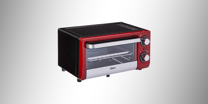 Forno Elétrico Oster Compact 10L