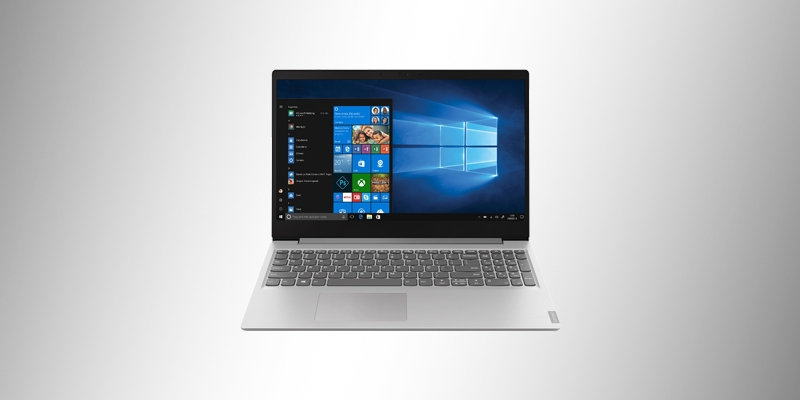 Notebook IdeaPad S145 - 81S90003BR