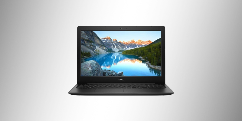 Notebook Dell Inspiron 3000 (i15-3583-A30)