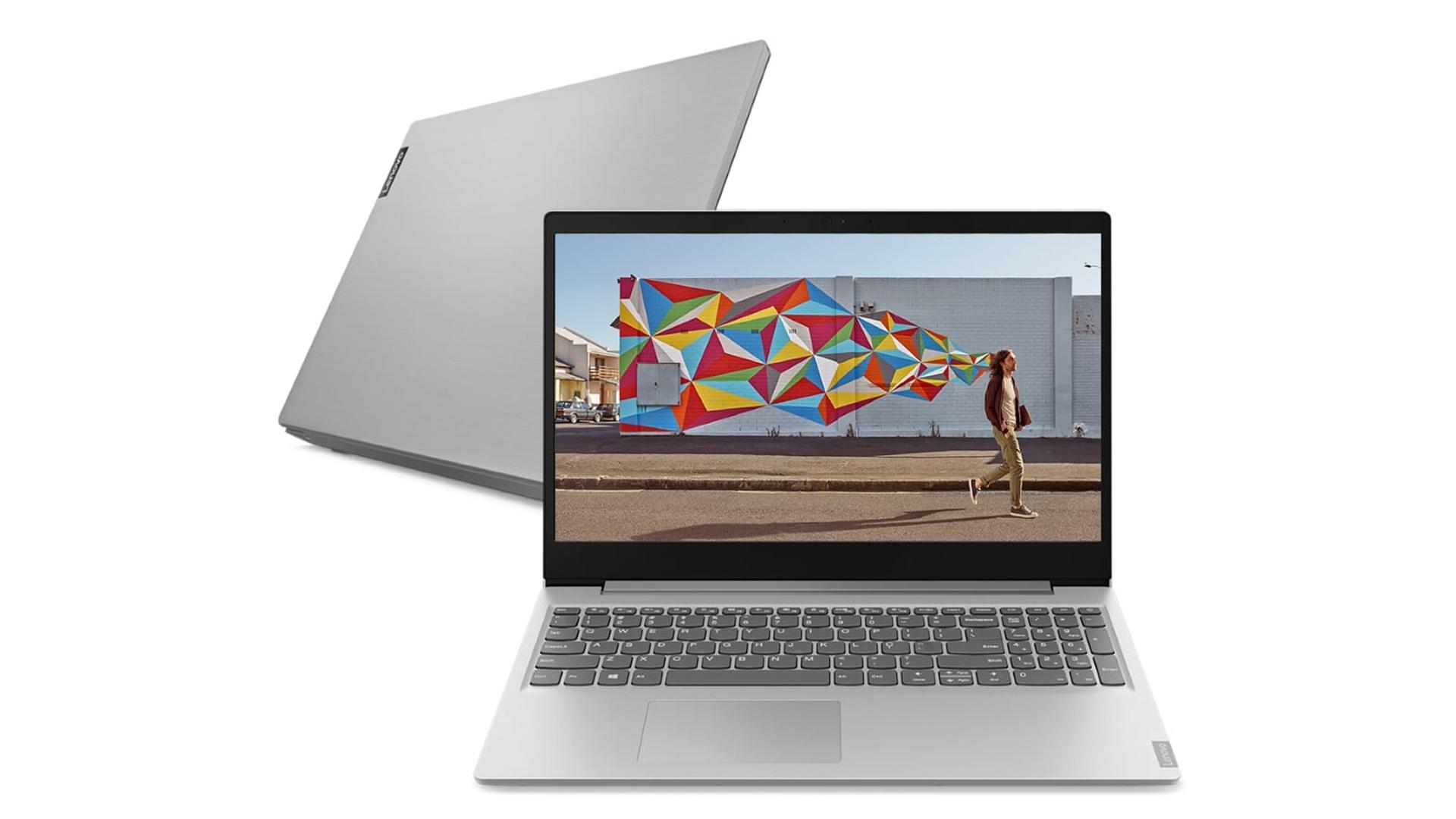 Design do IdeaPad S145 (81S90005BR)