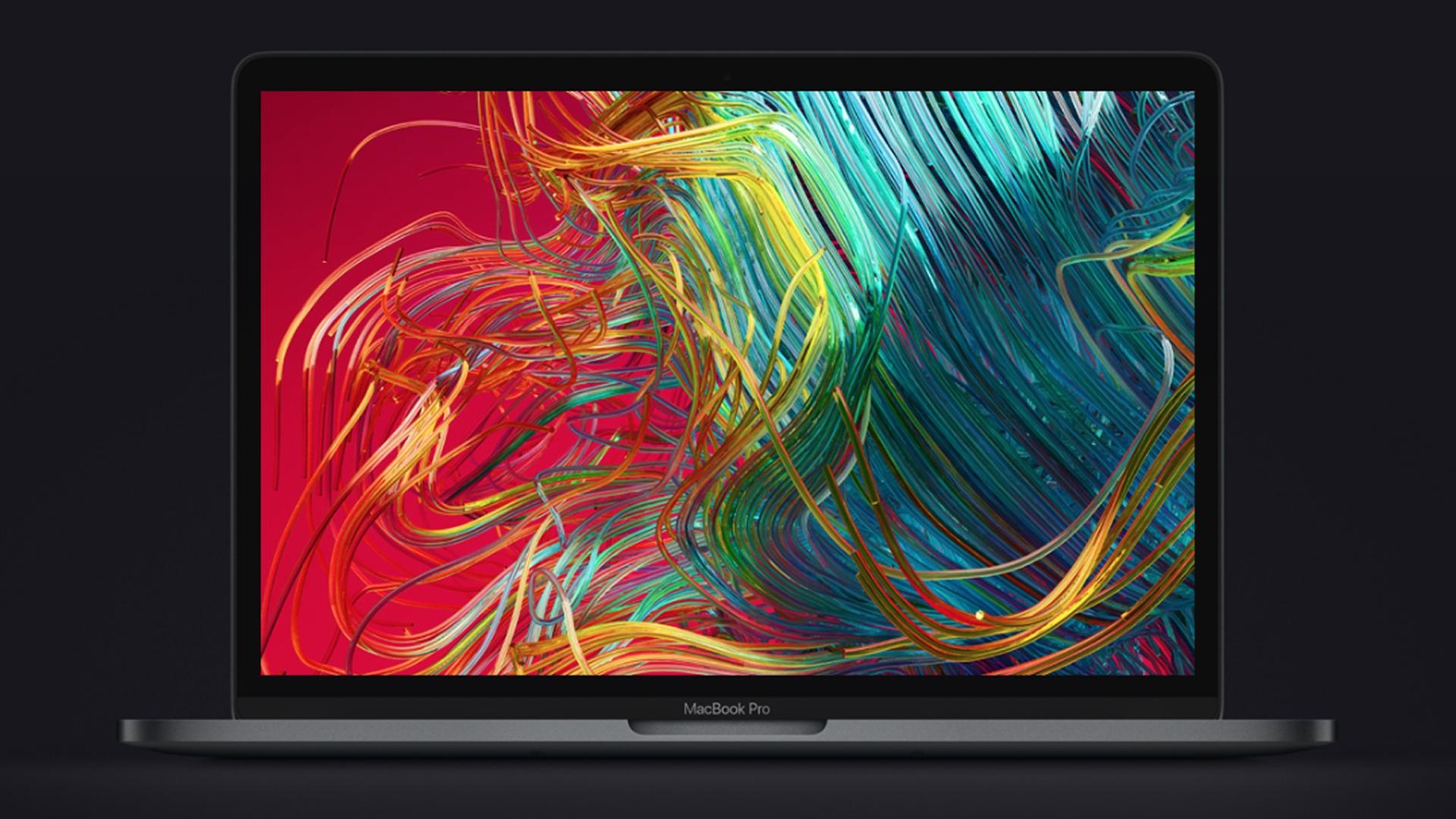 Tela do Macbook Pro 13
