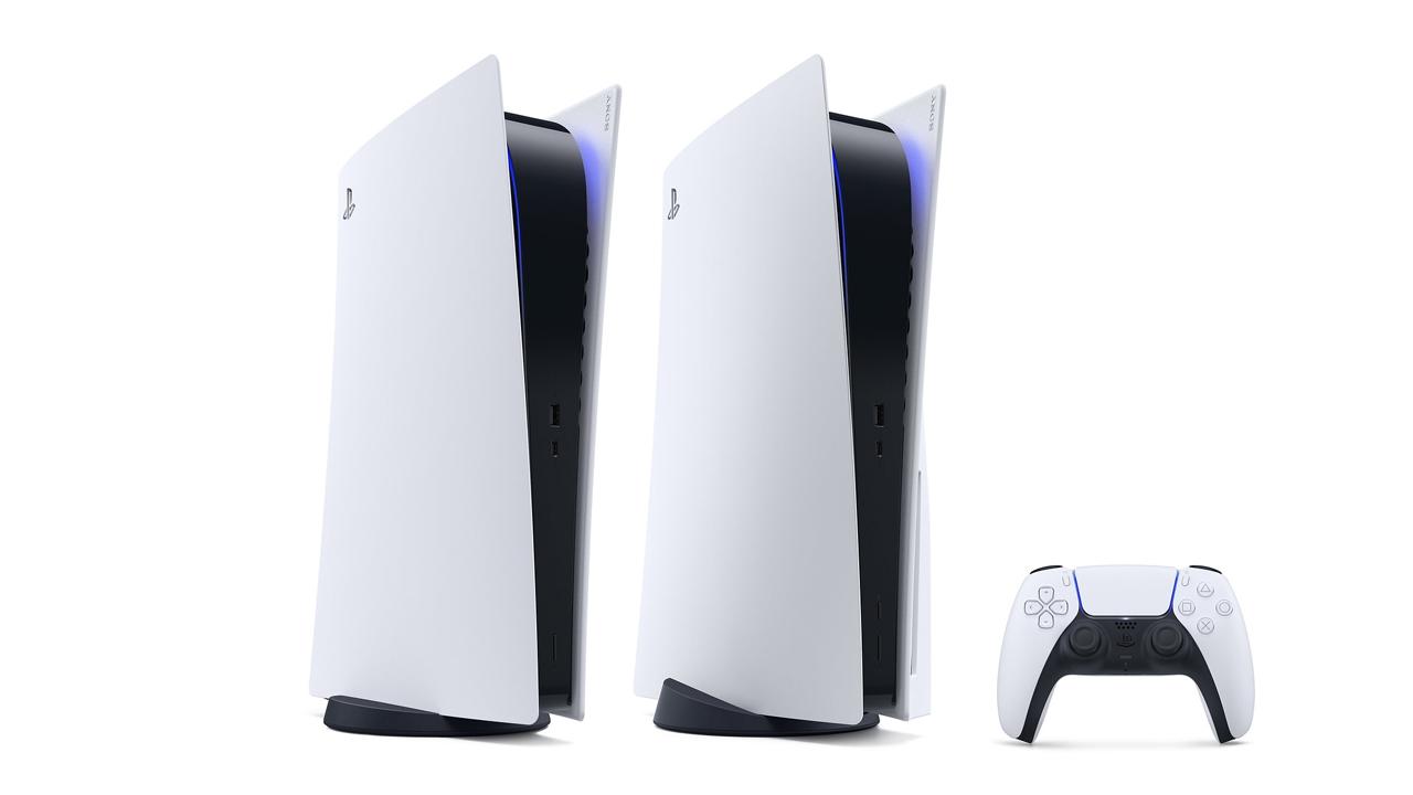 Design do Playstation 5