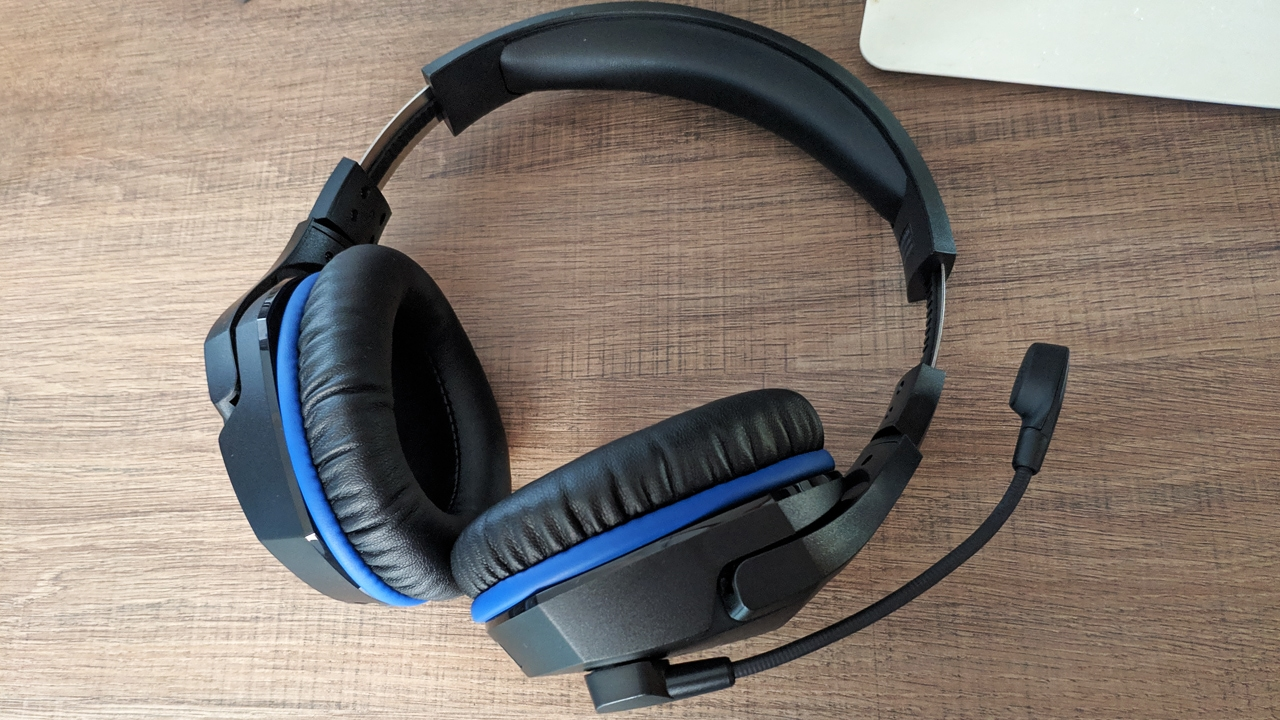 Review HyperX Cloud Stinger Wireless: Leia a análise completa!