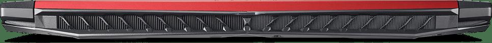 Acer Nitro 5 : Refrigeramento