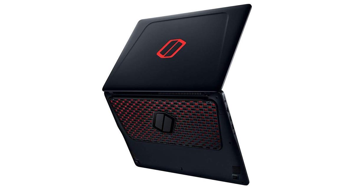 Notebook gamer odyssey: sistema especial de ventilação